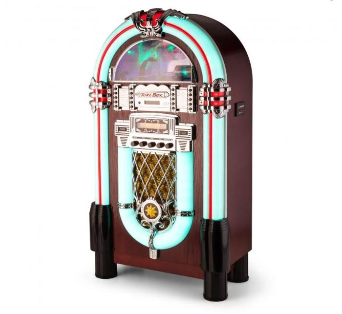 Auna Jukebox