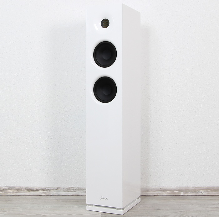 Saxx coolSOUND CX 70 Front Seitlich2