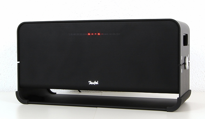 Teufel Boomster XL Front Seitlich2
