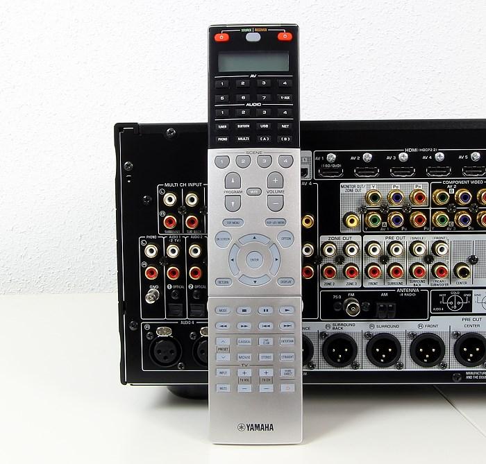Yamaha CX-A5100 Fernbedienung1