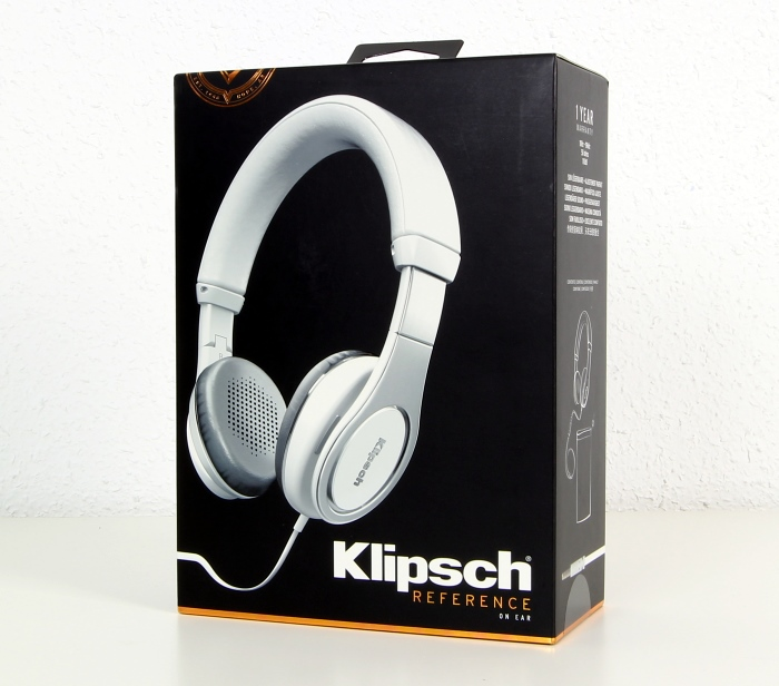 Klipsch Reference On Ear 1