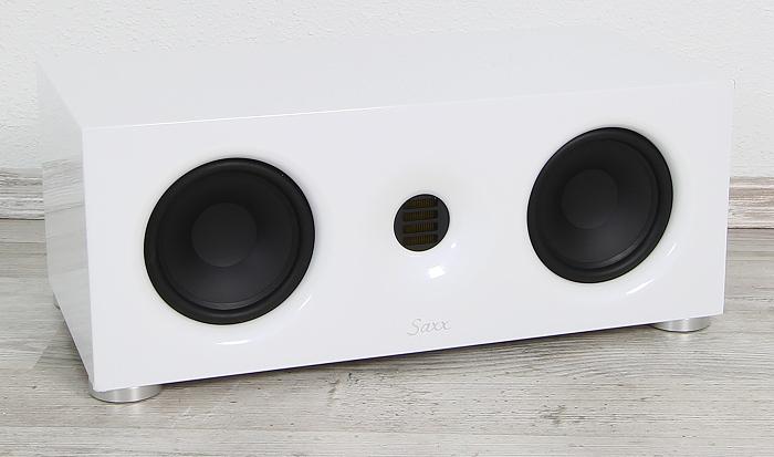 Saxx coolSound Surround CX50 Face Front Seitlich2
