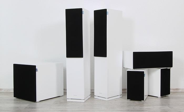 Saxx coolSound Surround Gruppenbild1