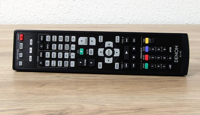 Denon AVR-X4200W Fernbedienung