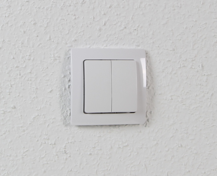 Devolo Home Control Funkschalter 2