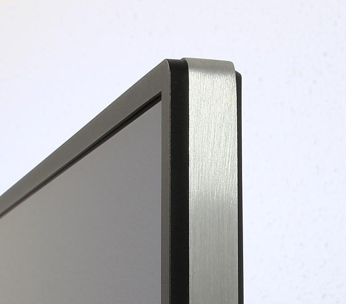 Philips 55PUS7600 Verarbeitung