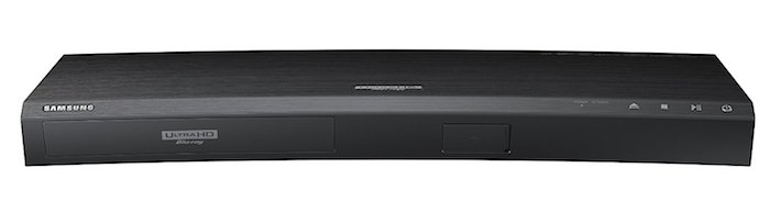 Samsung UBD-K8500 Ultra HD Blu-ray-Player