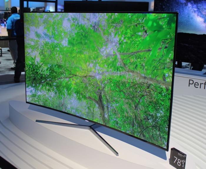 Samsung_78KS9500_front