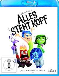 Alles steht Kopf Blu-ray Disc
