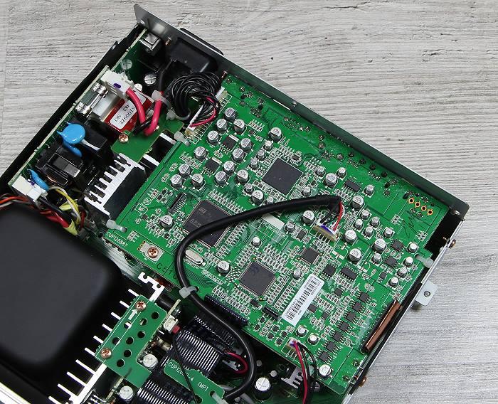 Marantz HD-DAC1 Innenleben1