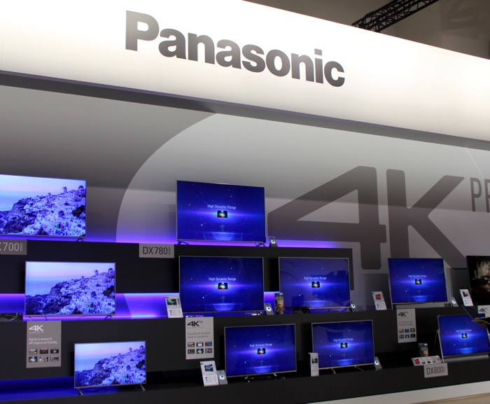 Panasonic Convention_titel