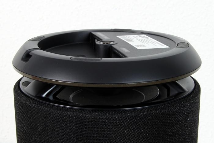 Samsung WAM3500 Tieftoener