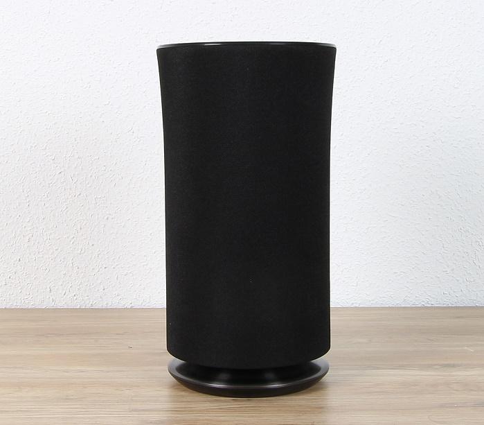 Samsung WAM5500 Front Seitlich