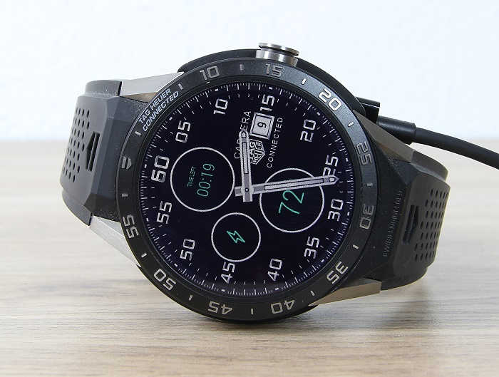 Tag Heuer Carrera Connected 9