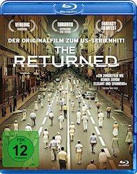 The Returned Blu-ray Disc