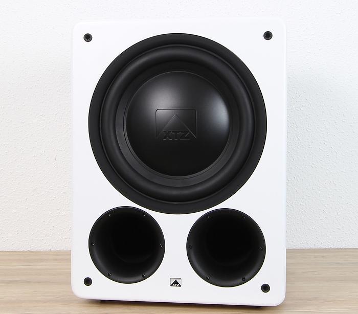 XTZ Sub 10.17 Front