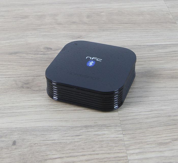 Bluetooth Adapter Vergleich HomeSpot 2