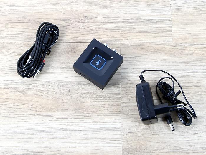 Bluetooth Adapter Vergleich Logitech Bluetooth 1