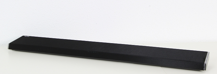 Panasonic SC-ALL70T Soundbar Front Seitlich1