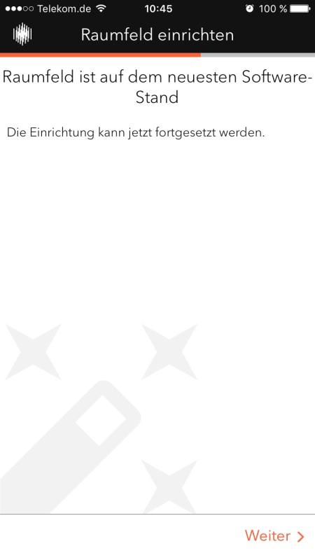 Raumfeld App 15