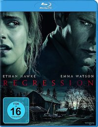 Regression Blu-ray Disc