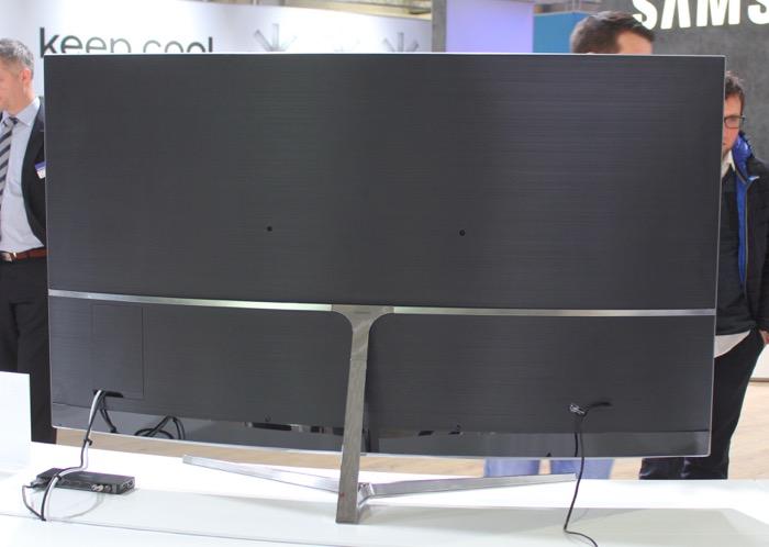 special mini preview zum samsung suhd tv ks9090 area dvd. Black Bedroom Furniture Sets. Home Design Ideas