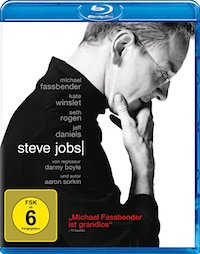 Steve Jobs Blu-ray Disc