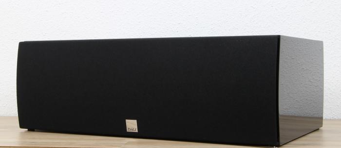 Dali Rubicon Vokal Front Seitlich1