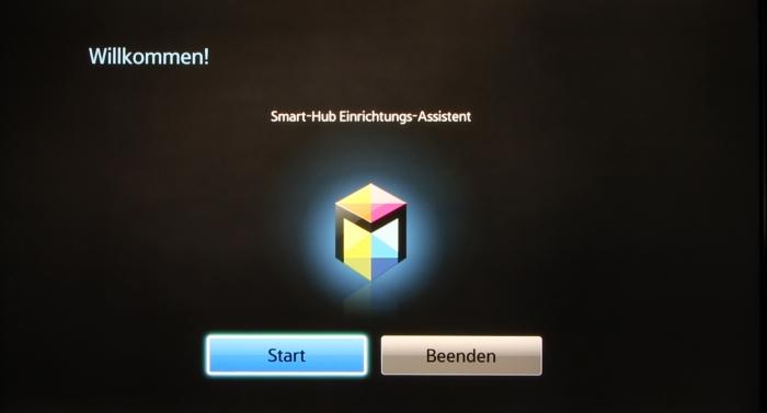 Samsung UBD-K8500 Screenshot 14