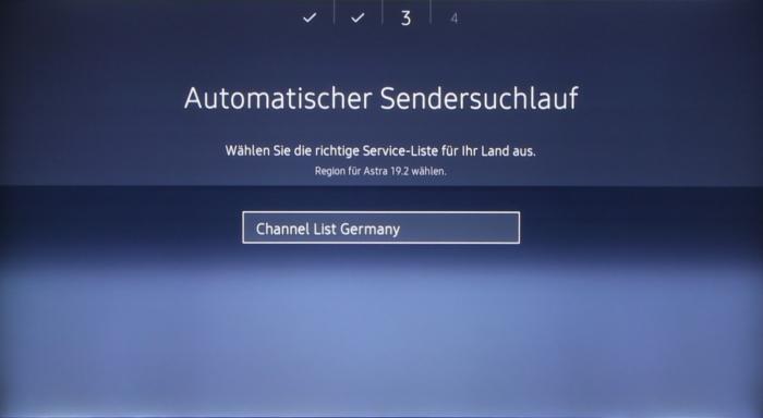 Samsung UE55KS9090 Screenshot 8