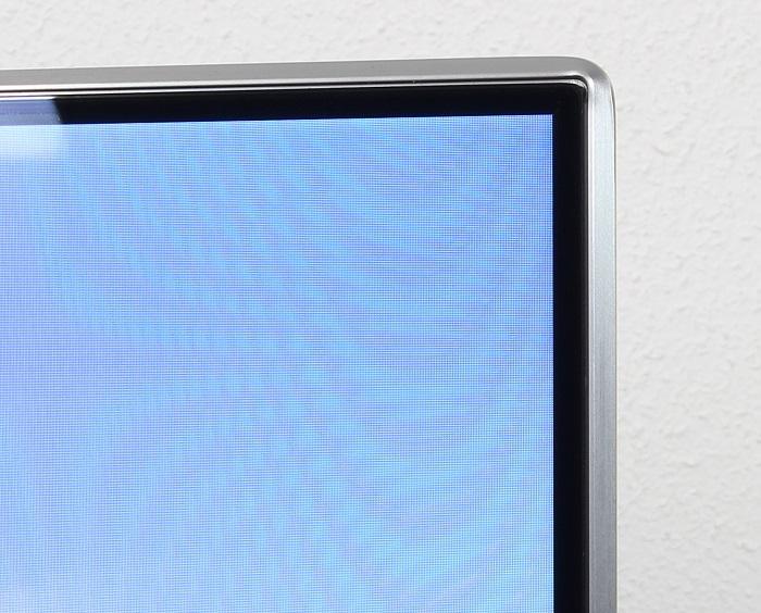 Samsung UE55KS9090 Verarbeitung