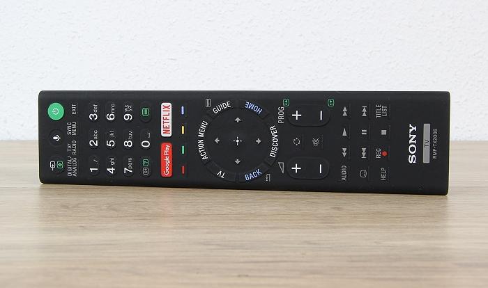 Sony KD-65XD93 Fernbedienung
