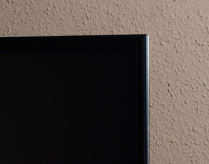 Sony KD-65XD93 Verarbeitung