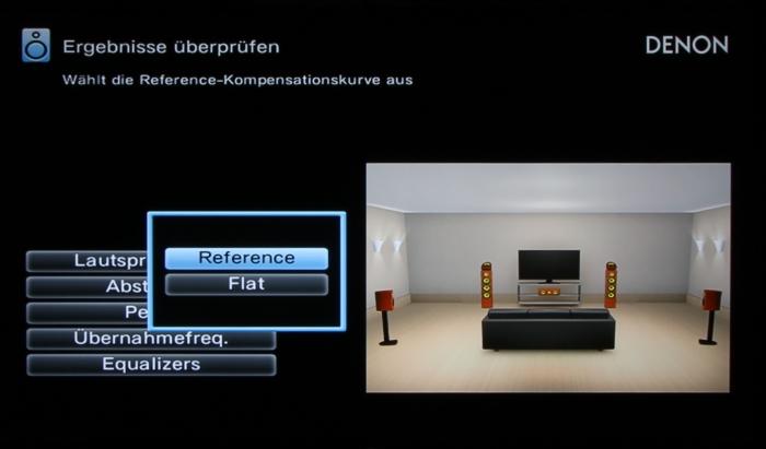 Denon AVR-X2300W Screenshot 32