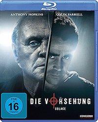 Die Vorsehung Blu-ray Disc