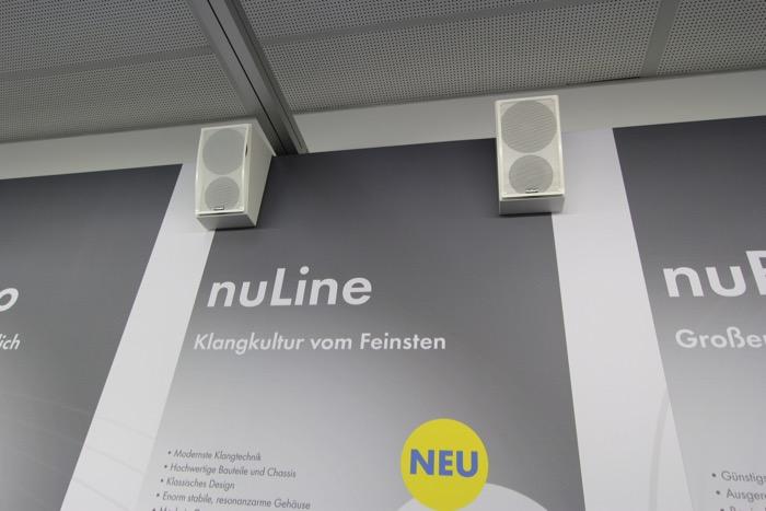 Nubert nuLine RS-54 Bild2