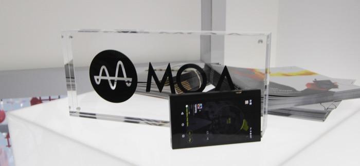 Onkyo DP-X1 MQA