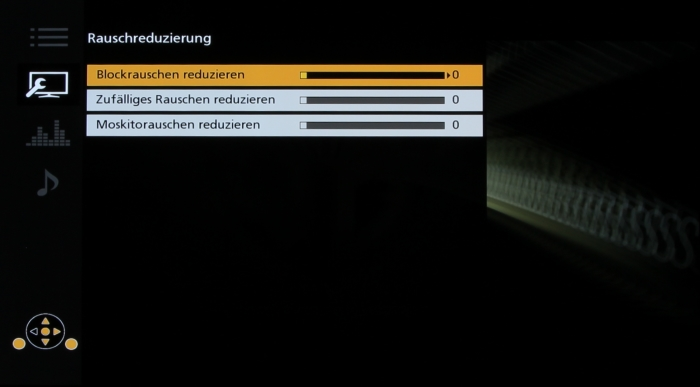 Panasonic DMP-UB900 Screenshot 15