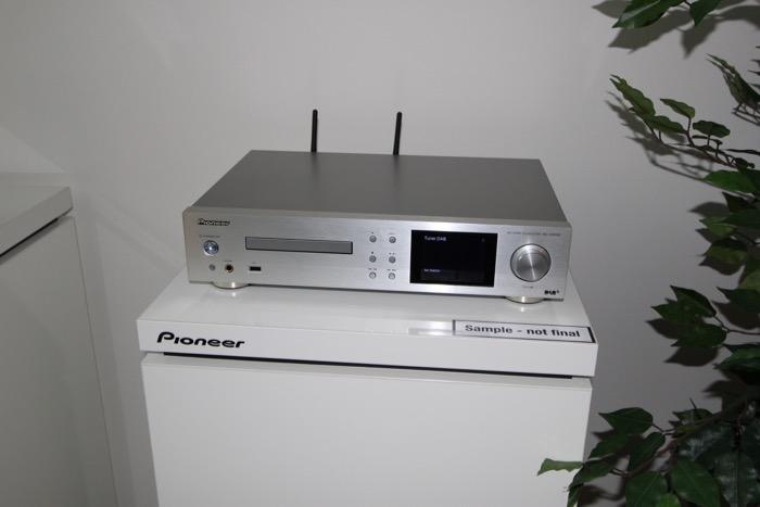 Pioneer NC50 DAB