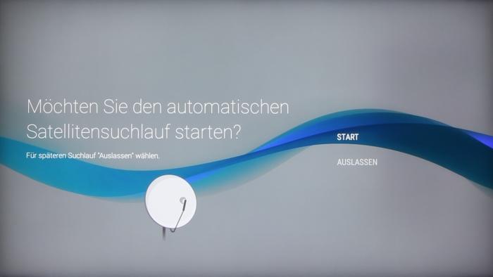 Sony KD-65XD93 Screenshot 5