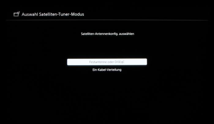 Sony KD-65XD93 Screenshot 6