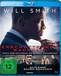 Erschütternde Wahrheit Blu-ray Disc
