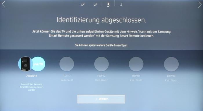 Samsung UE55KS7590U Screenshot 10