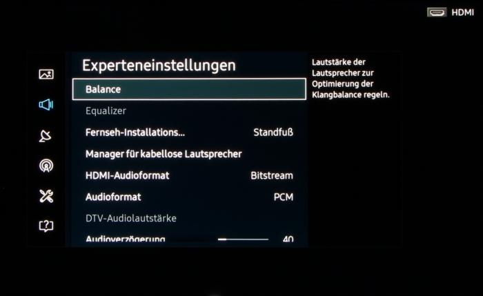 Samsung UE55KS7590U Screenshot 21