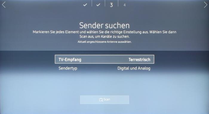 Samsung UE55KS7590U Screenshot 7