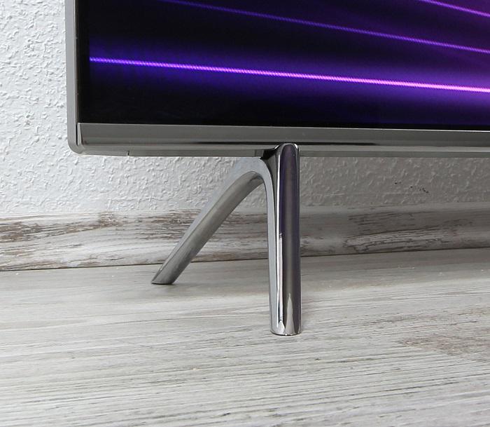 Samsung UE55KS7590U Standfuss