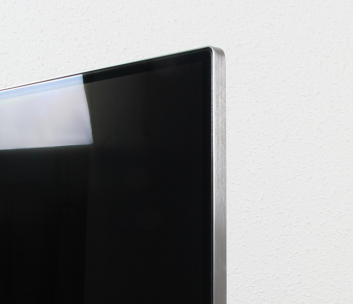 Samsung UE55KS7590U Verarbeitung