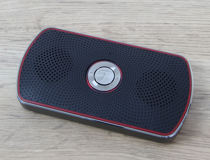 Teufel Bamster XS Front Seitlich2