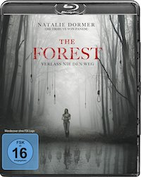 The Forest Blu-ray Disc