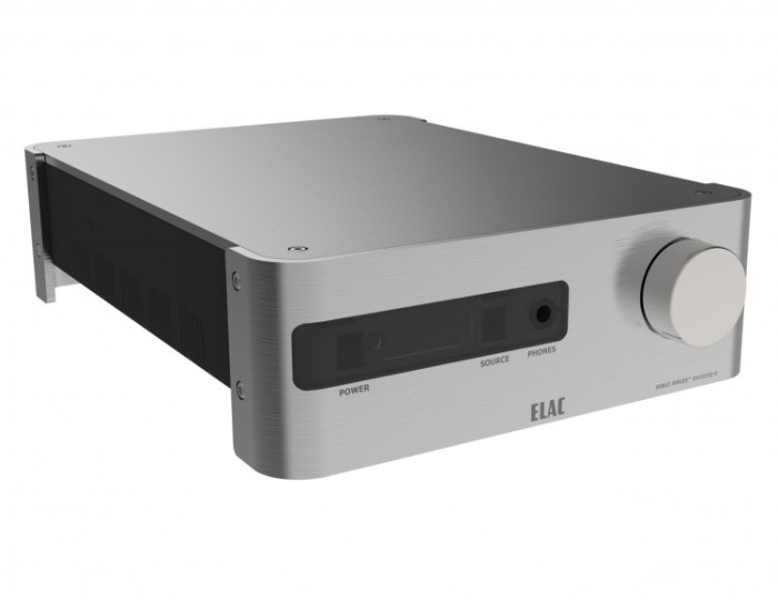 "TEST: ELAC Discovery Music Server DS-S101-G – ""Mastermind ..."